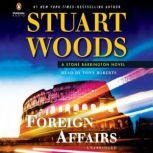 Foreign Affairs, Stuart Woods