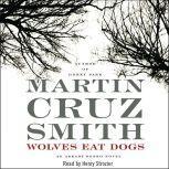 Wolves Eat Dogs, Martin Cruz Smith