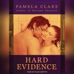 Hard Evidence, Pamela Clare