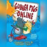 Guinea Pigs Online, Jennifer Gray