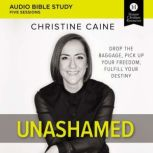 Believing Jesus Audio Study A Journey Through the Book of Acts, Christine Caine
