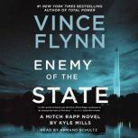 Enemy of the State, Vince Flynn