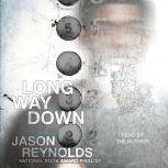 Long Way Down, Jason Reynolds