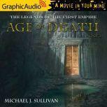 Age of Death (2 of 2), Michael J. Sullivan