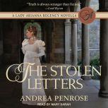 The Stolen Letters, Andrea Penrose