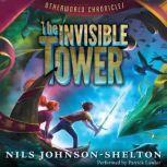 Otherworld Chronicles: The Invisible Tower, Nils Johnson-Shelton