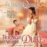 Her Night with the Duke, Diana Quincy
