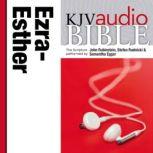 Pure Voice Audio Bible - King James Version, KJV: (14) Ezra, Nehemiah, and Esther, Zondervan