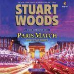 Paris Match, Stuart Woods