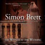 The Witness at the Wedding, Simon Brett