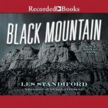 Black Mountain, Les Standiford