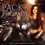 Pack's Promise, Julie Trettel