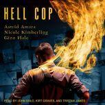 Hell Cop, Astrid Amara