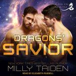 Dragons' Savior, Milly Taiden