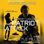 Robert Ludlum's (TM) The Patriot Attack, Kyle Mills