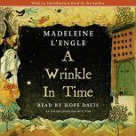 A Wrinkle in Time, Madeleine L'Engle