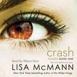 Crash, Lisa McMann