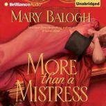 More than a Mistress, Mary Balogh