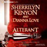 Alterant, Sherrilyn Kenyon