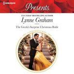 The Greek's Surprise Christmas Bride, Lynne Graham