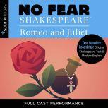 Romeo & Juliet (No Fear Shakespeare), SparkNotes