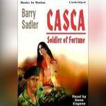 Soldier Of Fortune, Barry Sadler