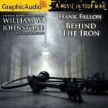 Behind The Iron, William W. Johnstone