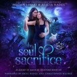 The Soul Sacrifice, Megan Linski
