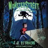 Monsterstreet The Boy Who Cried Werewolf, J.H. Reynolds