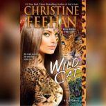Wild Cat, Christine Feehan