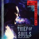 Thief of Souls, Neal Shusterman