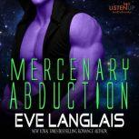Mercenary Abduction, Eve Langlais