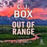 Out of Range, C.J. Box