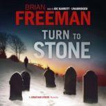 Turn to Stone A Jonathan Stride Novella, Brian Freeman