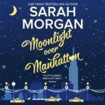 Moonlight Over Manhattan (From Manhattan with Love), Sarah Morgan