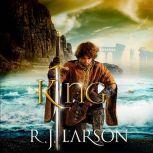 King, R.J. Larson