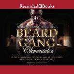 Beard Gang Chronicles, Blake Karrington