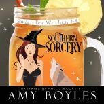 Southern Sorcery, Amy Boyles