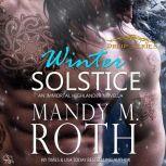 Winter Solstice An Immortal Highlander Novella, Mandy M. Roth