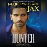 Hunter, Jacquelyn Frank