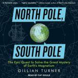North Pole, South Pole The Epic Quest to Solve the Great Mystery of Earth's Magnetism, Gillian Turner