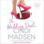 The Wedding Deal, Cindi Madsen