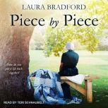 Piece by Piece, Laura Bradford