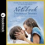The Notebook - Booktrack Edition, Nicholas Sparks
