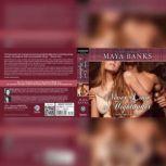 Never Love a Highlander, Maya Banks
