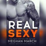 Real Sexy, Meghan  March