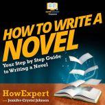 How To Write A Novel Your Step by Step Guide To Installing a Home Surveillance System, HowExpert