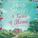 A Taste of Home, Heidi Swain