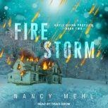 Fire Storm, Nancy Mehl