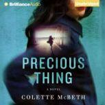 Precious Thing, Colette McBeth